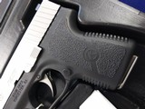 KAHR PM40 PACKED W/NIGHT SIGHTS - 3 of 8