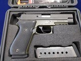 SIG SAUER P220 45 ACP - 1 of 17