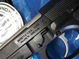 Langdon Tactical Tech LTT-92-TT-JOP18 92 Elite LTT Centurion 9mm - 8 of 15