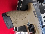 Smith & Wesson M&P 40 10180 - 5 of 10