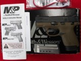 Smith & Wesson M&P 40 10180 - 1 of 10