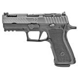 ZEV GUNMODZ320XCARRYOCTANE Z320 XCarry 9mm
