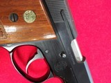 SMITH & WESSON 39-2 - 6 of 16