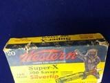 WESTERN SUPER-X 300 SAVAGE SILVERTIP - 2 of 9