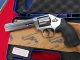 Smith & Wesson Model 648 22 Magnum - 1 of 8