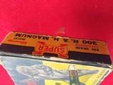 300 H & H Magnum ammo - 2 of 9