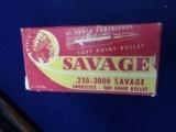 250 Savage ammo - 9 of 11