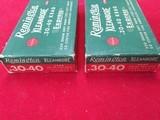 30-40 KRAG AMMO - 3 of 9