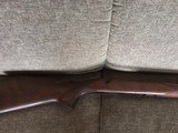 Winchester Model 70Pre 64 Stock and Aluminum butt plate, Excellent - 9 of 11