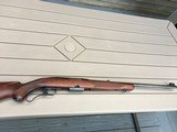 1955 model 88, First Year, Real Nice Collector, with Correct Leupold scope mounts,308 cal - 15 of 15