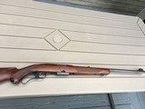 1955 model 88, First Year, Real Nice Collector, with Correct Leupold scope mounts,308 cal - 14 of 15