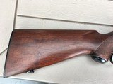 1955 model 88, First Year, Real Nice Collector, with Correct Leupold scope mounts,308 cal - 3 of 15
