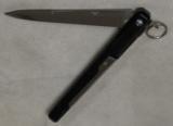 Herme's Paris Folding Knife 5