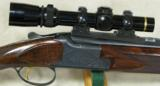 Browning Express Superposed .30-06 O/U Double Rifle S/N 177PZ01315 - 2 of 12
