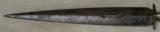 Spanish Albacete Dagger * Late 1700s to Early 1800s Knife - 6 of 7