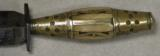 Spanish Albacete Dagger * Late 1700s to Early 1800s Knife - 5 of 7