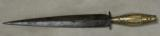 Spanish Albacete Dagger * Late 1700s to Early 1800s Knife - 7 of 7