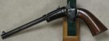 J. Stevens Reliable Pocket Rifle .22 Caliber S/N 47785