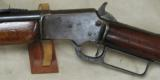 Marlin 1897 Model 39A Lever Action .22 Caliber Takedown Rifle S/N 242453 - 5 of 8