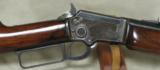 Marlin 1897 Model 39A Lever Action .22 Caliber Takedown Rifle S/N 242453 - 8 of 8
