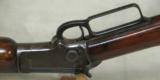 Marlin 1897 Model 39A Lever Action .22 Caliber Takedown Rifle S/N 242453 - 6 of 8