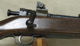 U.S. Remington Model 03-A3 Military Rifle .30-06 Caliber S/N 4059264 - 4 of 10