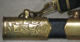 2004 Dated Russian Navy Parade Dress Dagger * Has Scabbard / Belt & Hangers - 9 of 9