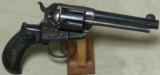 Colt Lightning .38 Colt Caliber DA Double Action Revolver S/N 143867 - 6 of 7