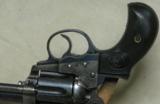 Colt Lightning .38 Colt Caliber DA Double Action Revolver S/N 143867 - 5 of 7