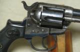Colt Lightning .38 Colt Caliber DA Double Action Revolver S/N 143867 - 7 of 7