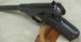 Colt Woodsman .22 LR Caliber Pistol Early S/N 75282 - 3 of 6