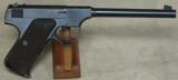 Colt Woodsman .22 LR Caliber Pistol Early S/N 75282 - 2 of 6
