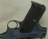 Colt Woodsman .22 LR Caliber Pistol Early S/N 75282 - 5 of 6