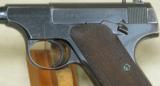 Colt Woodsman .22 LR Caliber Pistol Early S/N 75282 - 4 of 6