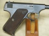 Colt Woodsman .22 LR Caliber Pistol Early S/N 75282 - 6 of 6