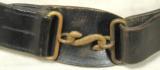 Sorenson & Sons Daly Pattern 1865 American Civil War Belt - 3 of 4