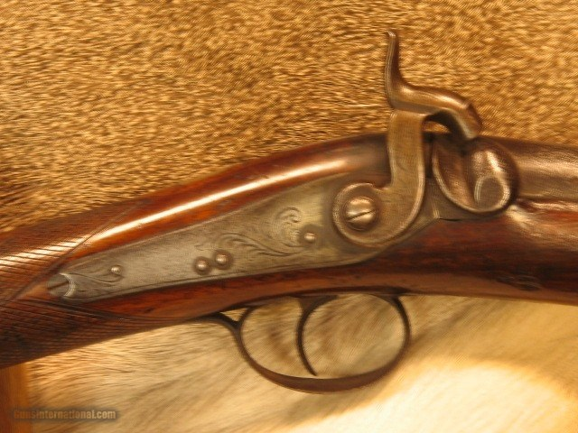 Blunderbuss Birmingham Proofed 60 GA Percussion Shotgun S/N None - 4 of 15