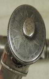 Early 19th Century Scottish Clan Leader Dirk Sword - 11 of 14