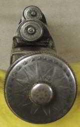 Early 19th Century Scottish Clan Leader Dirk Sword - 12 of 14