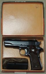 Llama 1911 Style .380 ACP Caliber Pistol S/N 373855 - 1 of 5