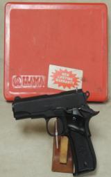Llama 1911 Style Micromax .380 ACP Caliber Pistol S/N 07-04-21317-98 - 3 of 5