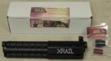 XRail 21 +1 Shot Rotating High Capacity Mag Tube Extension For Benelli M1, M2, SBE1, & SBE2