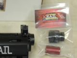XRail 21 +1 Shot Rotating High Capacity Mag Tube Extension For Benelli M1, M2, SBE1, & SBE2 - 3 of 5
