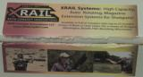 XRail 21 +1 Shot Rotating High Capacity Mag Tube Extension For Benelli M1, M2, SBE1, & SBE2 - 5 of 5