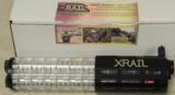 XRail 21 +1 Shot CLEAR Rotating High Capacity Mag Tube Extension For Benelli M1, M2, SBE1, & SBE2 - 2 of 6