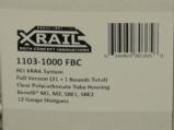 XRail 21 +1 Shot CLEAR Rotating High Capacity Mag Tube Extension For Benelli M1, M2, SBE1, & SBE2 - 5 of 6