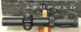 Leupold VX-R Patrol 1.25-4x20mm FireDot Reticle Illuminated Tactical Riflescope - 1 of 4