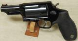 Taurus Judge Ultra-Lite .45 LC / 410 GA Revolver S/N 8686 - 1 of 6