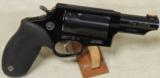 Taurus Judge Ultra-Lite .45 LC / 410 GA Revolver S/N 8686 - 2 of 6