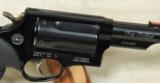 Taurus Judge Ultra-Lite .45 LC / 410 GA Revolver S/N 8686 - 3 of 6